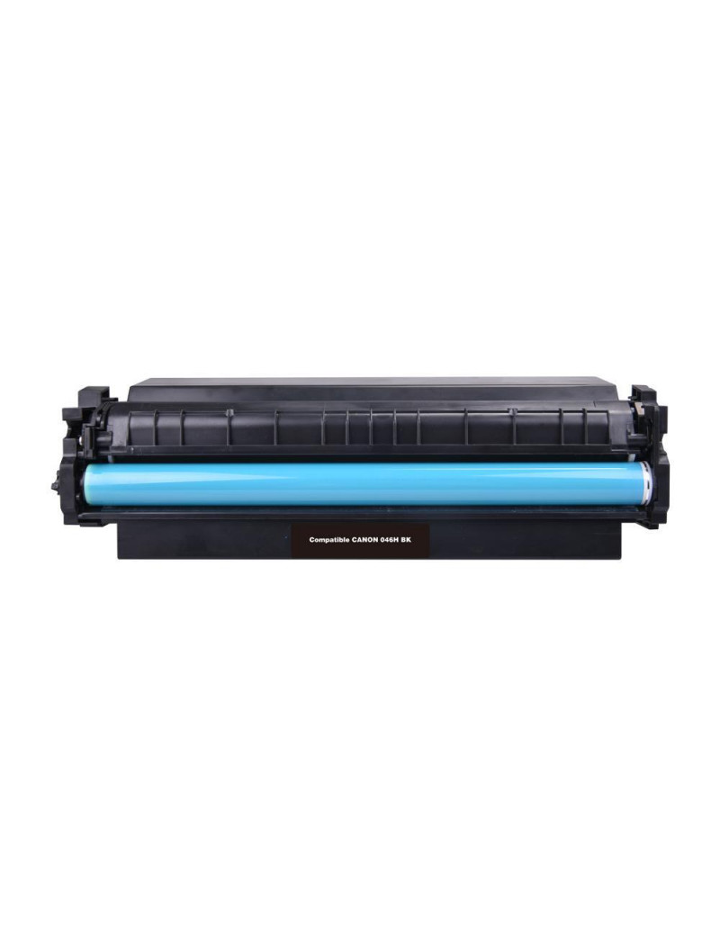 Toner Compatibile Canon 046hbk 1254C002 (Nero 6300 pagine)