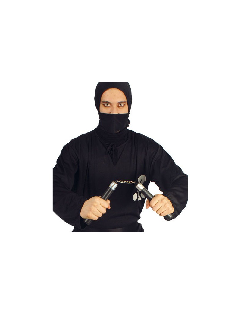 Nunchaku Ninja (Nero)