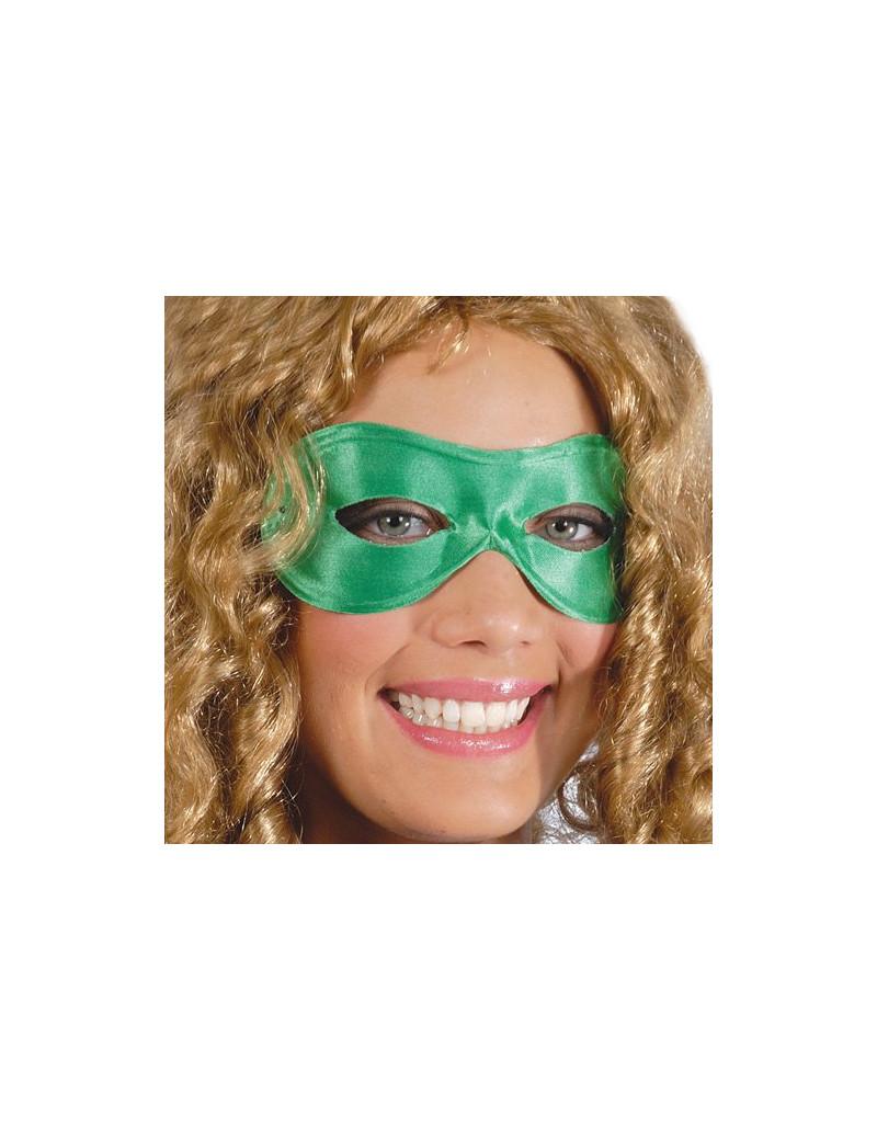 Mascherina Classica (Verde)