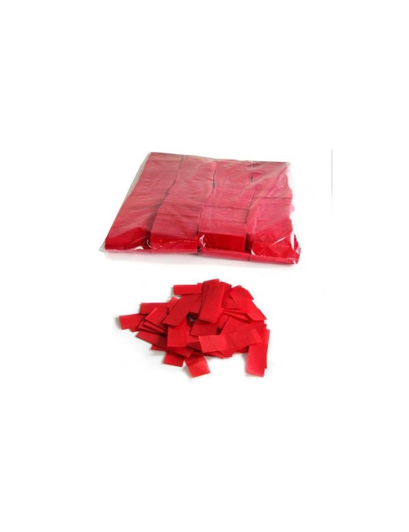 Coriandoli Grandi - 100 g (Rosso)