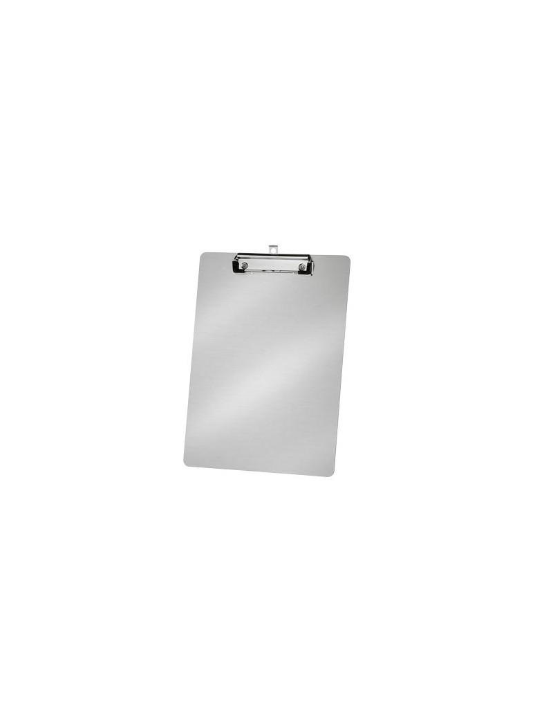 Portablocco in Alluminio Lebez - A4 - 7720 (Grigio)