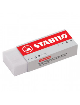 Gomme Legacy Stabilo - 1186/20 (Conf. 20)