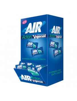 Air Action Vigorsol - Formato Convenienza - 9605700 (Conf. 250)
