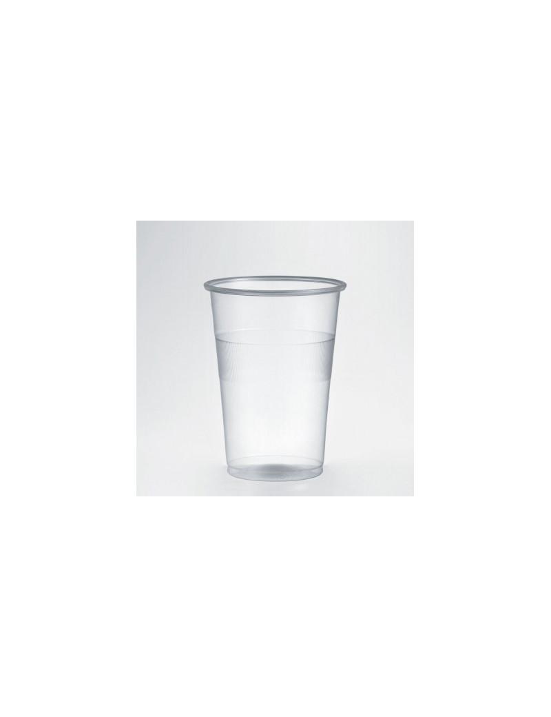 Bicchiere Party in Polipropilene - 300 cc (Trasparente Conf. 1250)