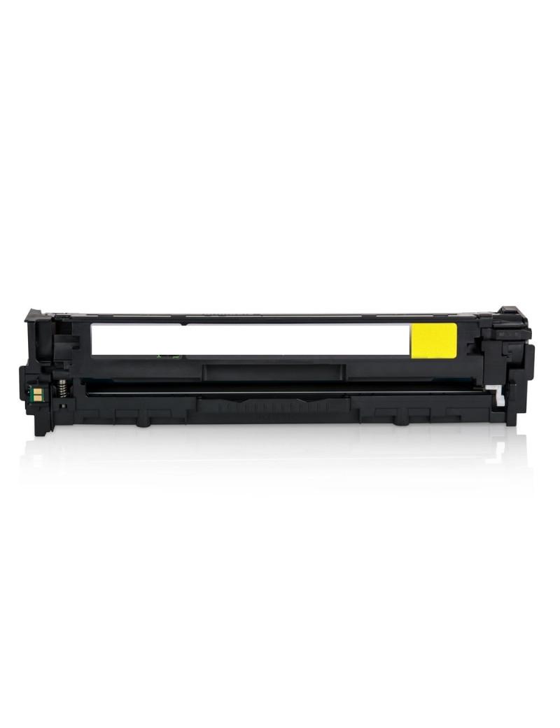 Toner Compatibile HP CF542X 203X (Giallo 2500 pagine)