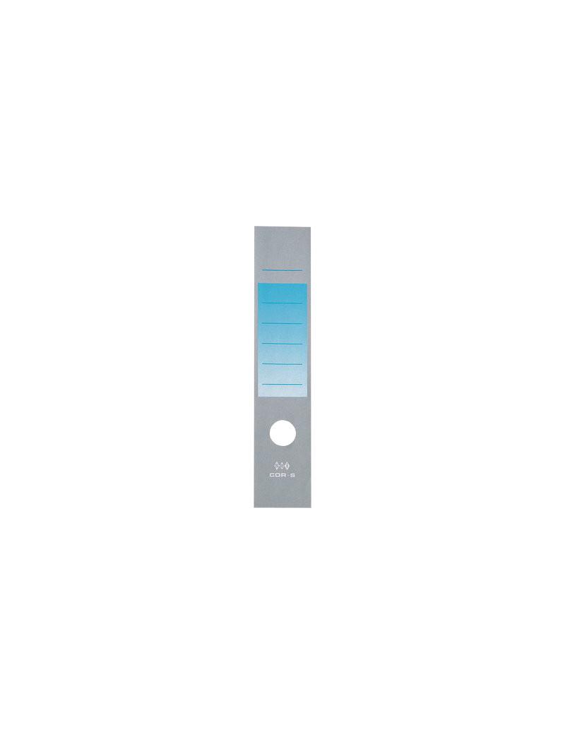 Copridorso CDR S Sei Rota - 7x34,5 cm - 58012607 (Blu Conf. 10)
