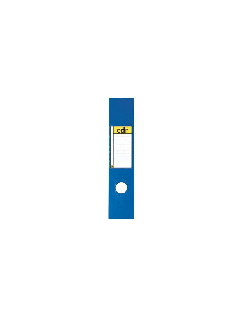 Copridorso CDR Sei Rota - 7x34,5 cm - 58012537 (Blu Conf. 10)