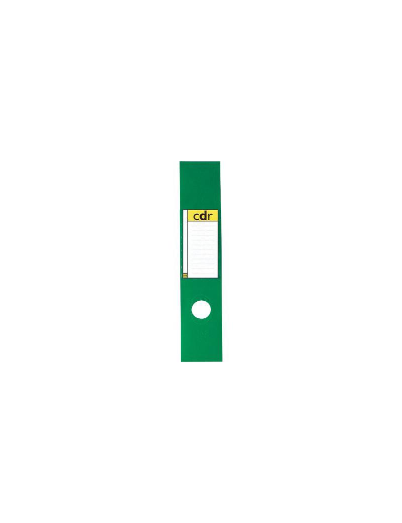 Copridorso CDR Sei Rota - 7x34,5 cm - 58012535 (Verde Conf. 10)