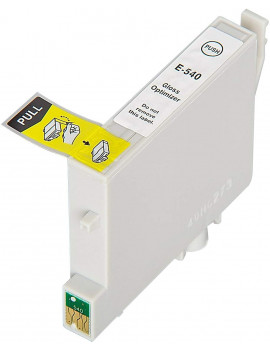 Cartuccia Compatibile Epson T054040 (Gloss Optimizer)