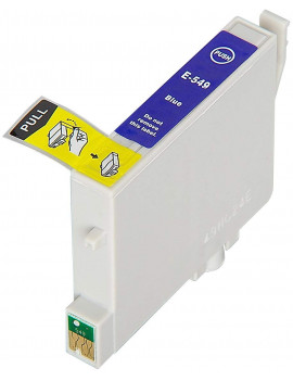 Cartuccia Compatibile Epson T054940 (Blu)