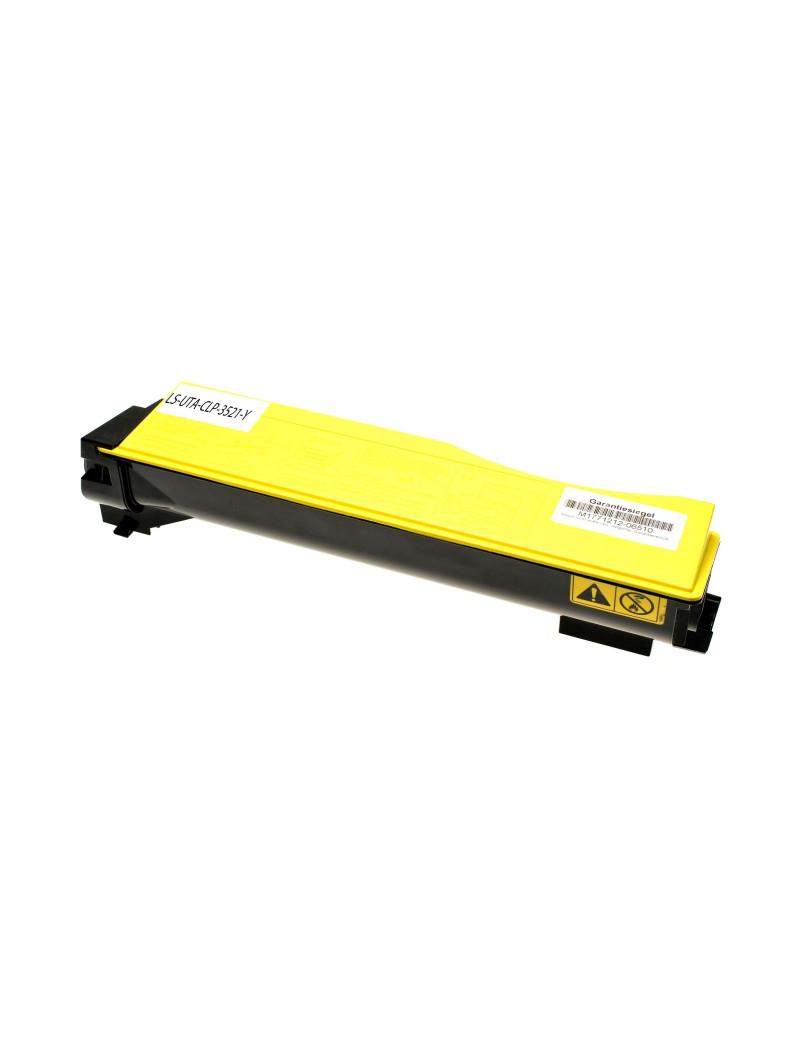 Toner Compatibile Utax 4452110016 (Giallo 4000 pagine)