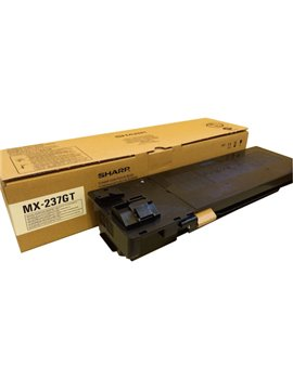 Toner Originale Sharp MX-237GT (Nero 20000 pagine)