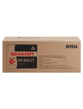 Toner Originale Sharp MX-B45GT (Nero 30000 pagine)