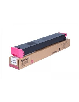 Toner Originale Sharp MX-36GT-MA (Magenta 15000 pagine)