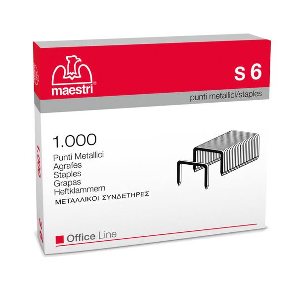 Punti-Metallici-per-Cucitrice-ad-Alti-Spessori-RO-MA-23-6-S6-1005400-Conf