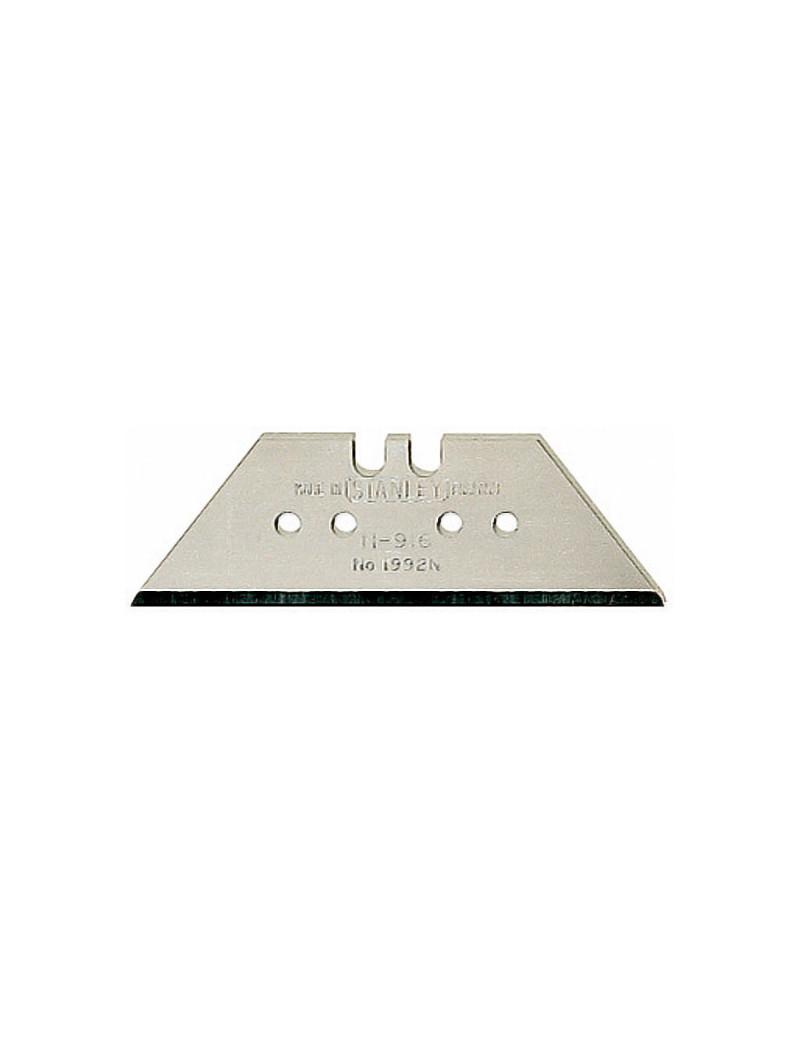 Lame di Ricambio a Trapezio Acuto 916B per Cutter Stanley - M11916B (Acciaio)