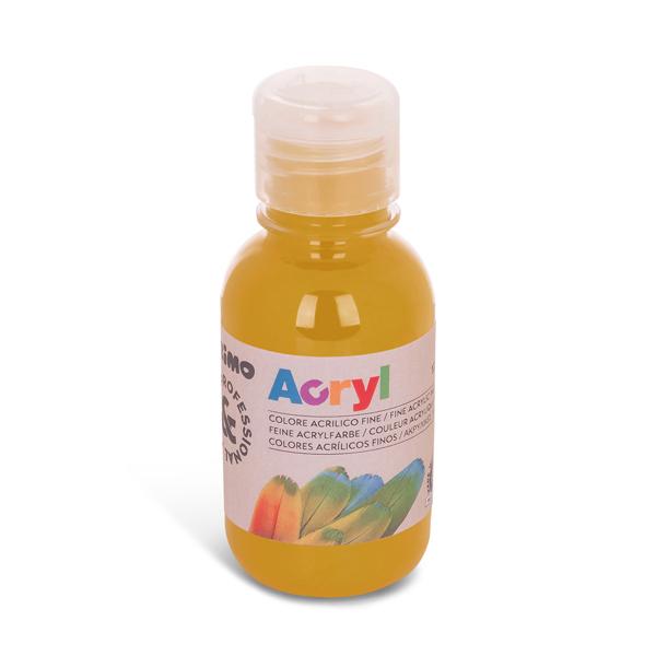 Colore-Acrilico-Acryl-Primo-Morocolor-125-ml-402TA125270-Giallo-Ocra