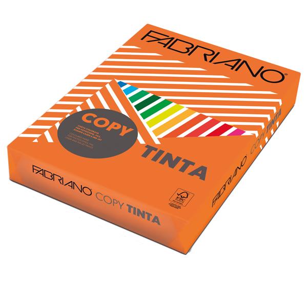 Carta-Colorata-Copy-Tinta-Fabriano-A4-80-g-60421297-Aragosta-Forte-Conf