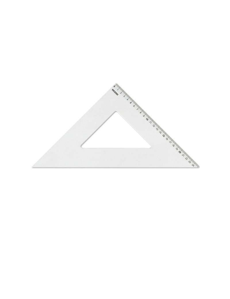 Squadra Profil Arda - 45° - 35 cm - 18040 (Alluminio)