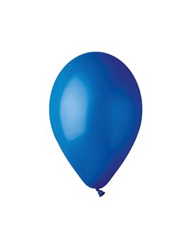 Palloncino in Lattice Big Party - 30 cm - 72777 (Blu Conf. 16)