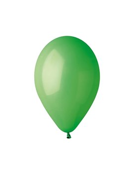 Palloncino in Lattice Big Party - 30 cm - 72781 (Verde Conf. 16)