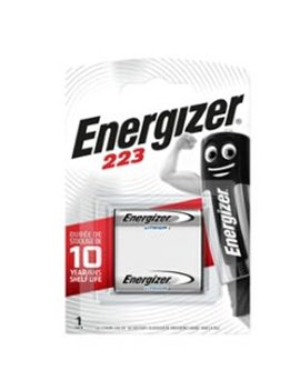 Pila Specialistica 223 Photo Lithium Energizer - 3V - E301029600