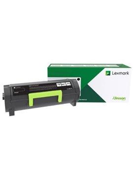 Toner Originale Lexmark B282000 (Nero 7500 pagine)
