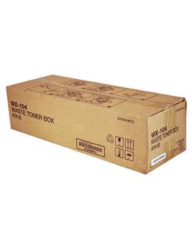 Vaschetta di Recupero Originale Konica Minolta WX-104 A7XWWY2 (Nero 23000 pagine)