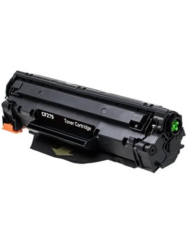 Toner Compatibile HP CF279H 79H (Nero 2000 pagine)