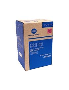 Toner Originale Konica Minolta TNP79M AAJW350 (Magenta 9000 pagine)