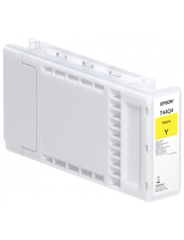 Cartuccia Originale Epson T44Q440 T44Q4 (Giallo 350 ml)