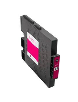 Cartuccia Compatibile Ricoh GC 41HC 405763 (Magenta 2200 pagine)