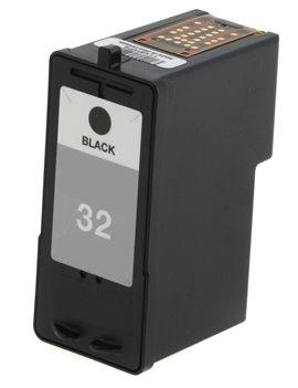 Cartuccia Compatibile Lexmark 18C0032 32 (Nero 550 pagine)