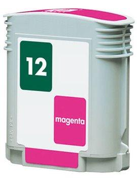 Cartuccia Compatibile HP C4805A 12 (Magenta 1100 pagine)