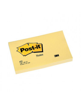 Post-it Note 657 3M -...