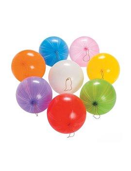 Punchball - 40 cm (Assortiti)