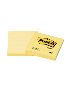 Post-it Note 630-6PK 3M -...