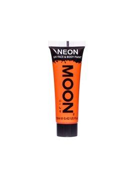 Trucco Fluo (Arancio)