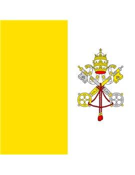 Bandiera Città del Vaticano - 150x90 cm
