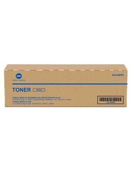 Toner Originale Konica Minolta TN326K AAJ6050 (Nero 30000 pagine)