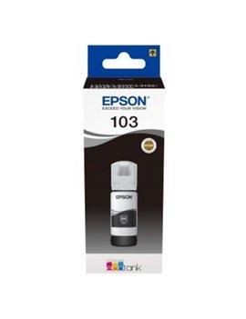 Cartuccia Originale Epson T00S14A 103 (Nero 65 ml)
