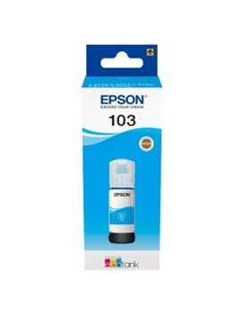 Cartuccia Originale Epson T00S24A 103 (Ciano 65 ml)