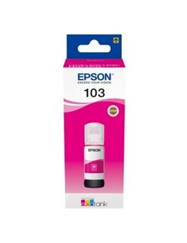 Cartuccia Originale Epson T00S34A 103 (Magenta 65 ml)