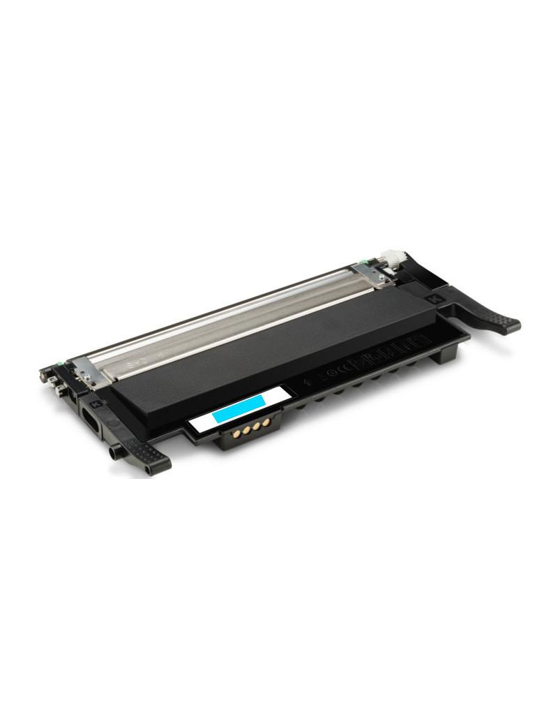 Toner Compatibile HP W2071A 117A (Ciano 700 pagine)