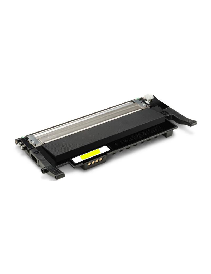 Toner Compatibile HP W2072A 117A (Giallo 700 pagine)