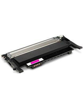 Toner Compatibile HP W2073A 117A (Magenta 700 pagine)