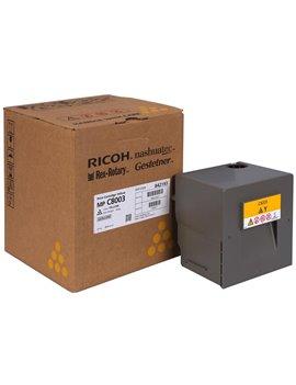 Toner Originale Ricoh 842193 (Giallo 27000 pagine)