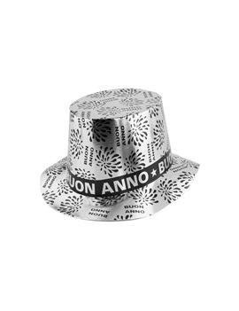 Cappello Buon Anno (Argento)