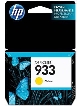 Cartuccia Originale HP CN060A 933 (Giallo 330 pagine)