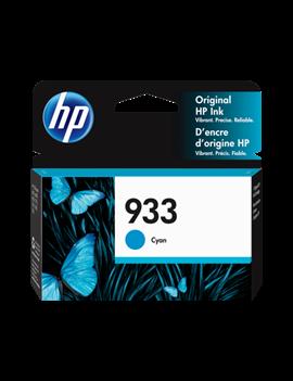 Cartuccia Originale HP CN058A 933 (Ciano 330 pagine)